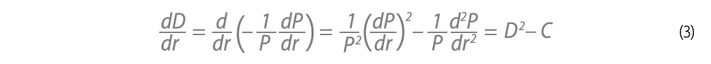 Duration and Convexity Formula 3